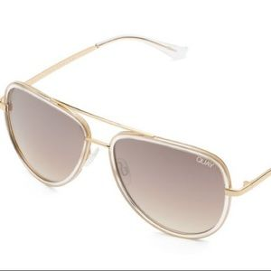 Quay: All In sunglasses